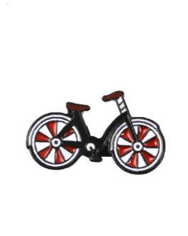 Pin Bicycle