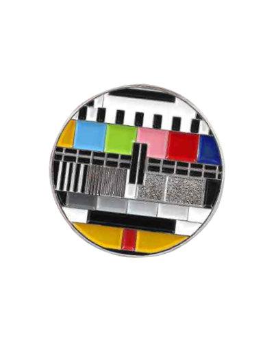 metal pin no signal shema